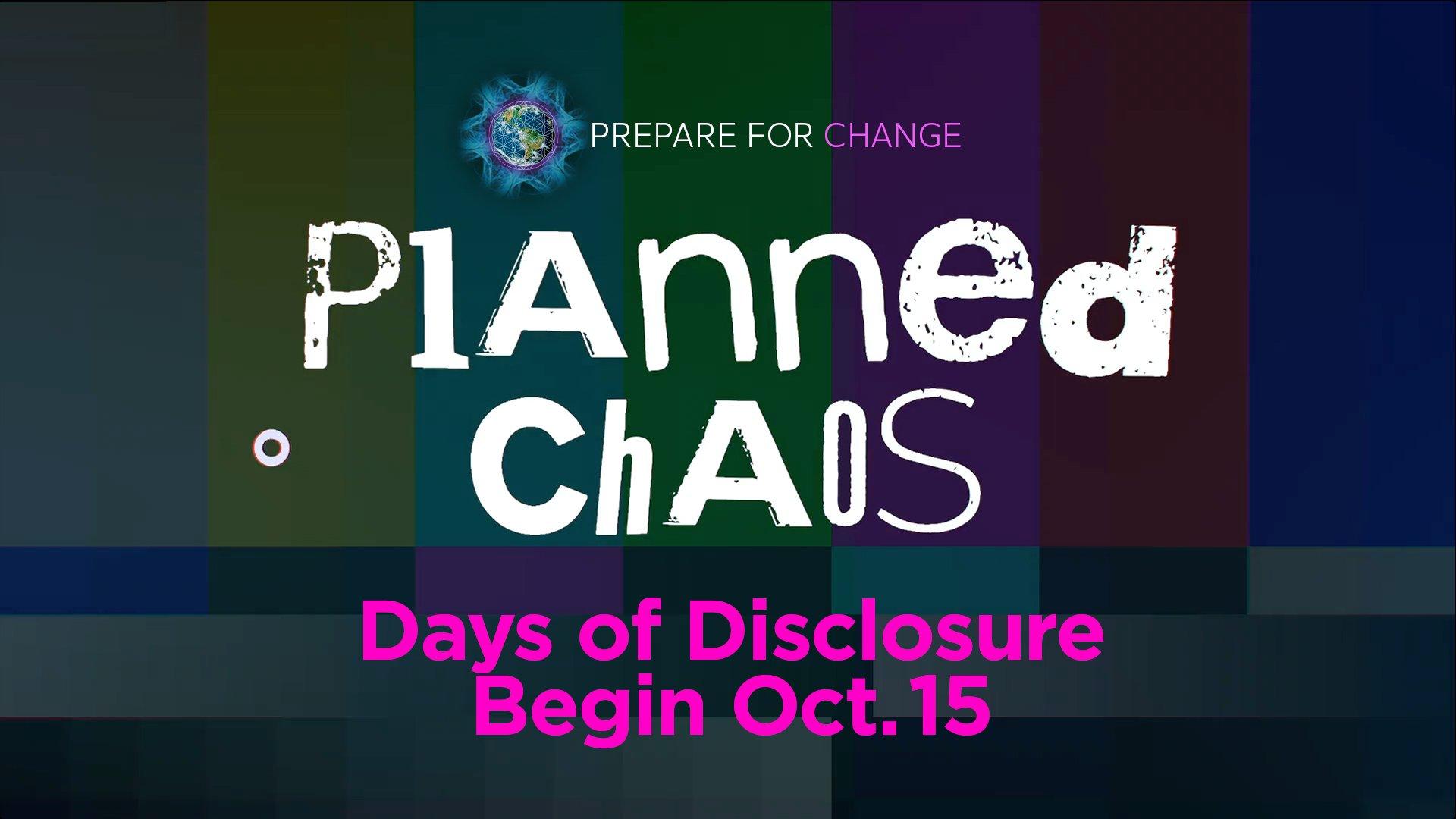 PFC: Запланированный хаос: наступают дни раскрытия информации - новые документы и ключевые статьи Planned-Chaos-Social-1