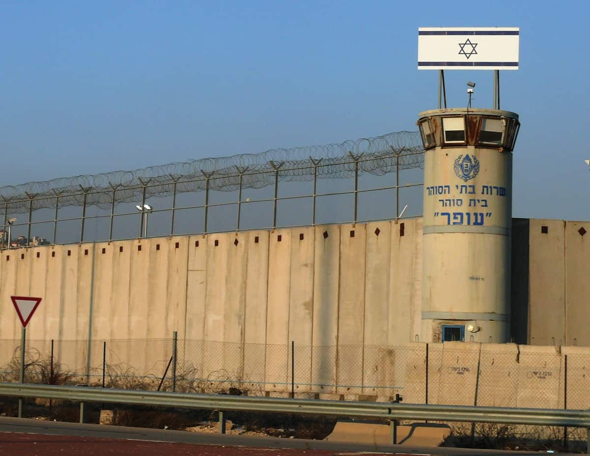 Now It's 'Antisemitic' to Say That Israel Practices 'Apartheid'