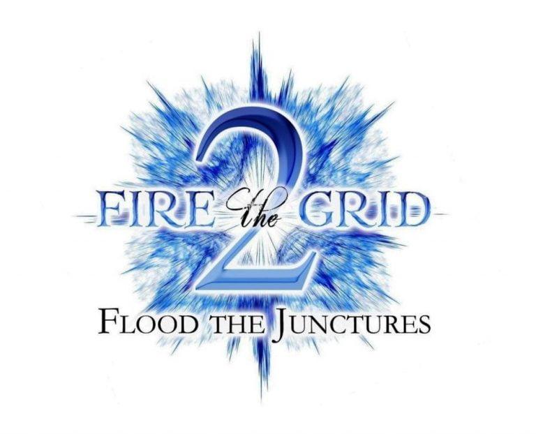 Fire the Grid 2 Meditation